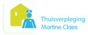 Thuisverpleging Martine Claes Logo